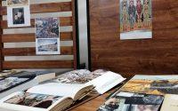 Изложба, посветена на Златю Бояджиев, показват в плевенската Библиотека
