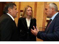 Пламен Тачев и кметът Костадинов стартират кампания в подкрепа на спорта в община Червен бряг