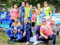 """Над 90 състезатели от цялата страна премериха сили в Турнира по дуатлон за Купа """"Плевен"""""""