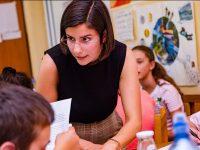 """""""Заедно в час"""" търси мотивирани кандидати за учители от областите Плевен и Ловеч"""
