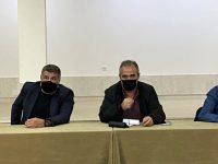 Народният представител от ГЕРБ Пламен Тачев се срещна с жители на община Долни Дъбник