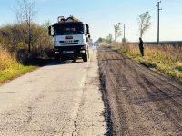 Започна очакваният ремонт на пътя Кнежа – село Селановци
