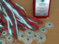 Читалището в Асеновци с отличия от кулинарен конкурс