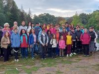 В празник се превърна инициативата на Лайънс клуб Плевен Мизия, посветена на превенцията на диабета