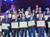 Кнежа и Левски отличени с Етикет за иновации и добро управление на местно ниво