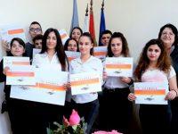 В ПГРТО – Плевен наградиха изявени ученици в навечерието на Деня на народните будители