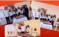 С виртуална изложба на десерти ученици от ПГРТО – Плевен отбелязаха Международния ден на готвача /видео/