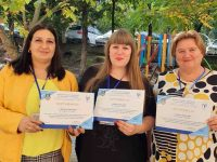 """Педагози от ДГ """"Снежанка"""" – Плевен участваха в научно-практическа конференция"""