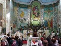 """Църквата """"Свети Архангел Михаил"""" в село Трънчовица отбеляза своя храмов празник"""
