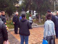Празникът на българската авиация бе отбелязан в Тръстеник
