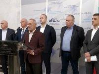 Чавдар Велинов напуска парламентарната група на БСП, не и партията