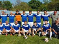 Международен футболен турнир за ветерани ще се проведе в Плевен