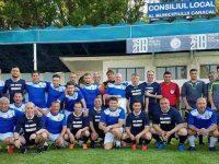Международен футболен турнир за ветерани ще се проведе днес в Плевен