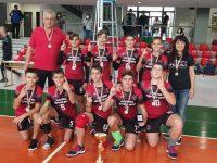 Волейболистите от Червен бряг са новите шампиони на България