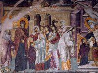 Днес е Въведение Богородично – Ден на християнското семейство