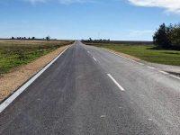 Община Червен бряг асфалтира над 3 км от пътя Ракита – Ъглен