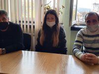Депутатът Пламен Тачев ще подкрепи Патрицие Найманова по пътя й към върха в шаха