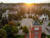 Инвестиционната програма на Община Плевен е за над 9 млн. лева