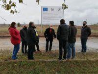 Стартира проект за рекултивация на общинското сметище в Пордим