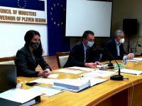 """Съветниците заседават днес онлайн, една от точките в дневния ред – парк """"Кайлъка"""""""