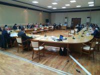 Приеха Общинския план за защита при бедствия