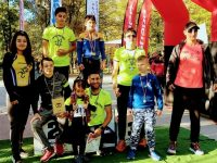 Плевенските триатлонисти с отлично представяне и медали от турнир в Пловдив