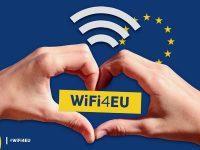 Безплатен интернет на обществени места в Червен бряг и Койнаре