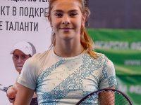 Йоана Константинова е на полуфинали на сингъл и по двойки на турнир в Турция