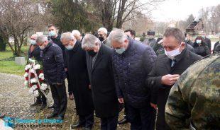 Плевен в поклон пред загиналите за освобождението му /фотогалерия/