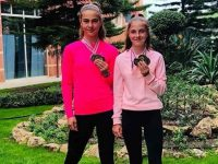 Плевенчанките Константинова и Денчева с високо класиране в ранглистата на Тенис Европа