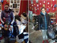 """""""Доброта и топлота за Коледа"""" –една инициатива на читалището в село Асеновци"""