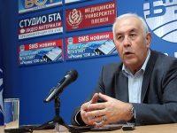 2020 г. беше добра за лозарите, отчете директорът на ИЛВ – Плевен
