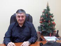 Кметът на Община Гулянци Лъчезар Яков: Пожелавам здраве на всички, обич и хармония във всеки дом, успешни начинания през 2021 година!
