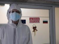 Отличник на МУ – Плевен е доброволец в COVID отделение на свищовската болница