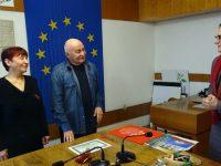 Златни семейства от град Левски подновиха своитебрачни обети