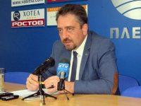 Мартин Митев с анализ на трудната 2020-а и за взетите решения от Общински съвет – Плевен