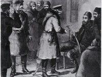 Генералът, на когото Осман паша даде сабята си – 210 г. от рождението на ген. Ганецки