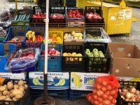 Съботният пазар в Левски остава забранен