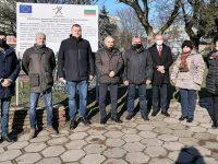 В община Пордим стартира още един голям инфраструктурен проект с европейско финансиране