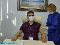 МУ – Плевен решава за присъственото обучение след началото на ваксинацията