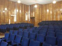 """Общинският съвет даде съгласие по проекта за ремонт на зала """"Катя Попова"""""""