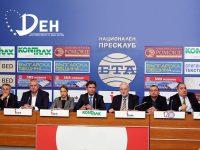 ДЕН: Планът за възстановяване и устойчивост на България е нахвърлян на коляно