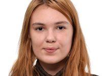 "Ученичка на МГ ""Гео Милев"" – Плевен е сред победителите в конкурса ""Посланик за един ден"""