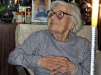 Плевенската учителка Богданка Иванова навърши 100 години