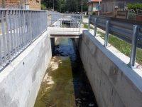Започва четвъртият етап от изграждането на отводнителния канал в село Брест