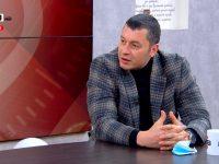 """Стефан Бурджев: Случващото се с АЕЦ """"Белене"""" е безумие"""