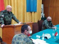 В Единния център за начална подготовка – Плевен се проведе годишен анализ