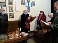 90-ата годишнина на о.з. полк. инж. Ангел Ангелов бе отбелязана във Военен клуб – Плевен