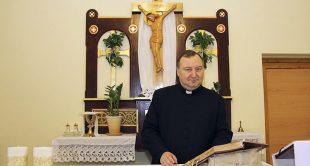 Папа Франциск назначи монсеньор Каваленов за епископ на Никополската епархия
