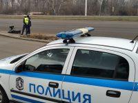 """Пътна полиция с акция """"Скорост"""" до 27 януари"""